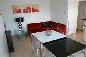 Canapé Angle Pour Petit Espace by Solution Personnalis 233 E Pour Petit Espace Salon Salle 224