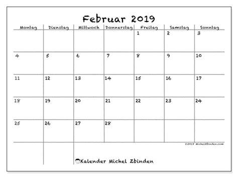 kalender februar ms michel zbinden de