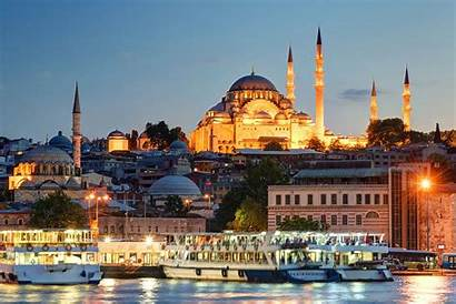 Istanbul Turkey Cruise Silversea