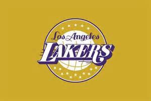 Los Angeles Lakers NBA Logo