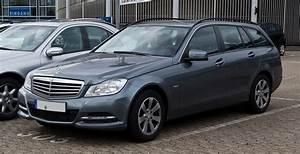 Mercedes Benz C 220 : file mercedes benz c 220 cdi blueefficiency t modell serienausstattung s 204 facelift ~ Maxctalentgroup.com Avis de Voitures