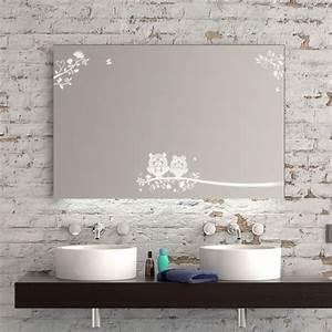 Spiegel Rund Hinterleuchtet : wandspiegel kaufen spiegel nach ma badspiegel shop 4 ~ Indierocktalk.com Haus und Dekorationen