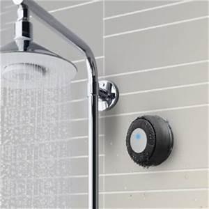 Bluetooth Lautsprecher Badezimmer : bluetooth lautsprecher f r die dusche top 7 bestseller 2018 ~ Markanthonyermac.com Haus und Dekorationen