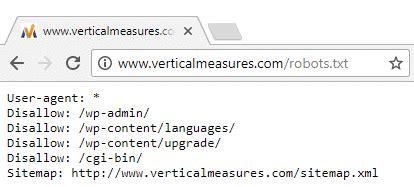 Xml Sitemap Optimization Hacks Vertical Measures