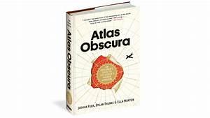 Atlas Obscura�... Atlas Obscura