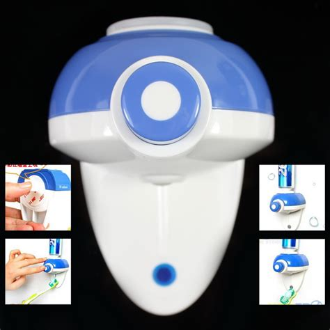 all about the automatic toothpaste dispenser hometone home automation and smart home guide