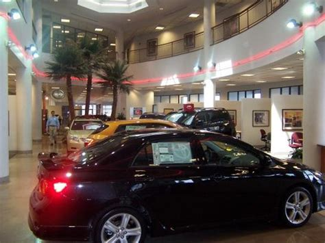 Centennial Toyota Las Vegas by Centennial Toyota Las Vegas Nv 89149 Car Dealership