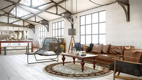 industrial living room 25 phenomenal industrial style living room designs with