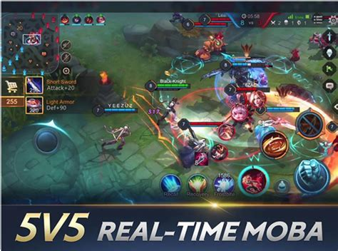 android game app arena  valor play  win manila