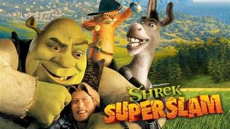 Shrek Superslam Details Launchbox Games Database