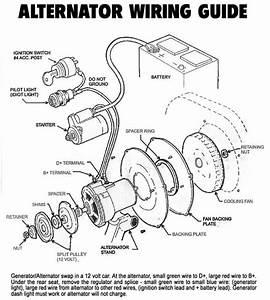 Vw Jetta Alternator Wiring Harness