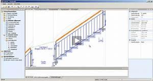 Technisches Zeichenprogramm Kostenlos : trepcad f r die konstruktion von treppen stahltreppen treppenbau ~ Orissabook.com Haus und Dekorationen