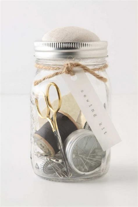 cute mason jar craft ideas hative