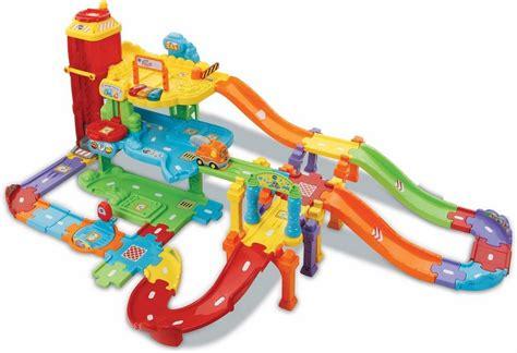 Vtech Spielset, »tut Tut Baby Flitzer, Parkgarage Deluxe