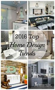 2016, Home, Design, Trends