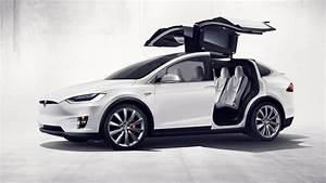 Tesla Model X 2015 2016 2017 2018 Service Manual  U0026 Parts
