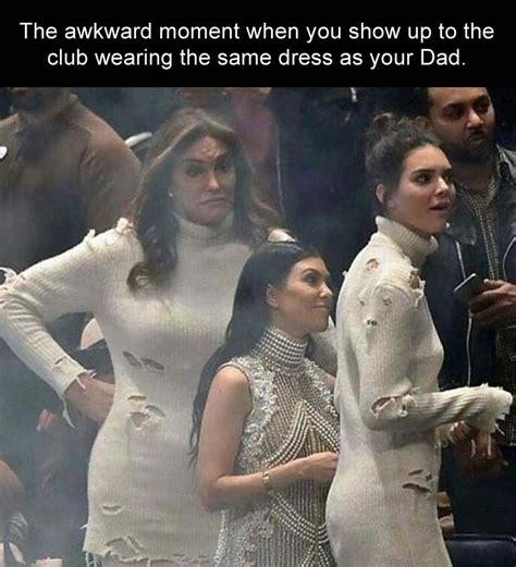 awkward same moment dad dress wearing club funny memes dump