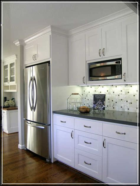 A home improvement project calls for a lot of decision making. The Top 5 Regular Counter Cabinet Depth Refrigerator to ...