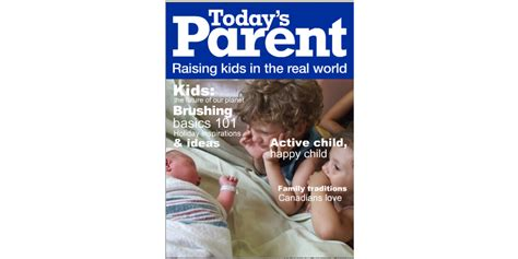 Our favourite Today's Parent Cover Tool kids - Today's Parent