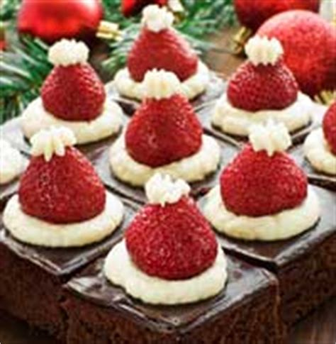 creative christmas dessert recipes christmas recipes sugar free chocolate brownie made with natvia hellomagazine com