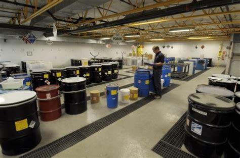 hazardous waste generators guide environmental health