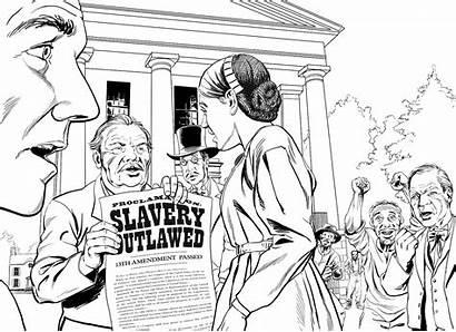 Amendment Slavery Rights Thirteenth Bill Political Abolished