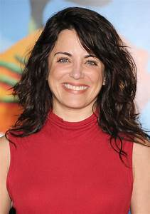 Picture of Alanna Ubach