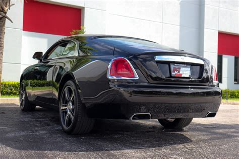 Maybe you would like to learn more about one of these? Used 2014 Rolls-Royce Wraith For Sale ($159,900) | Marino ...