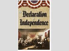 Gospel Tract – Declaration of Independence – Moments With