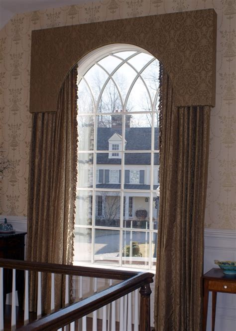 Arch Window Coverings by 17 Best Images About Arched Window Ideas On
