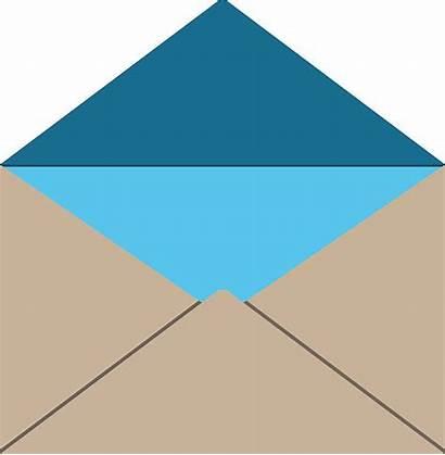 Envelope Vector Open Opening Clip Illustrations Similar