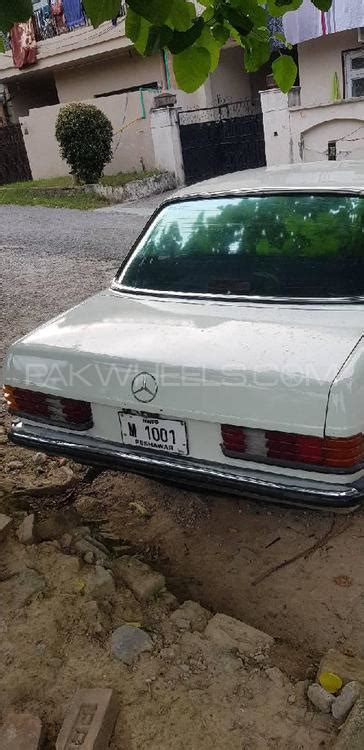 Looking for a classic mercedes benz g class? Mercedes Benz G Class 1979 for sale in Islamabad   PakWheels