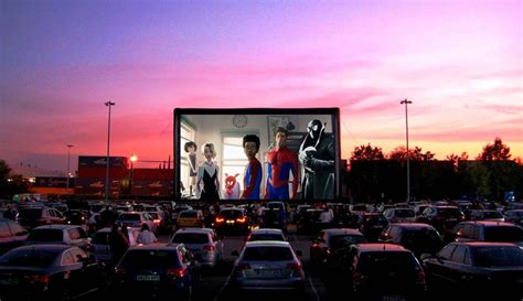 Drive-in movie theaters: The ones you need to visit this ...