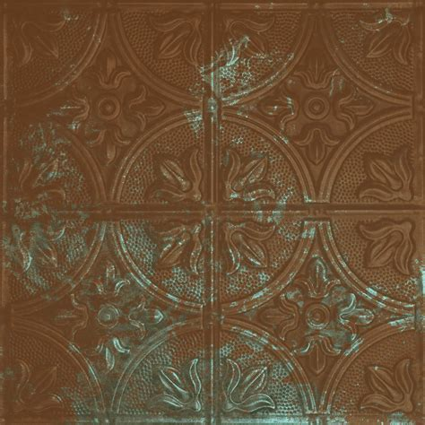 Available Finishes : Tin Ceiling Xpress   Tin Ceiling