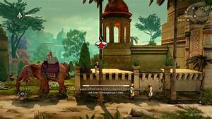 Assassin's Creed Chronicles: India Review (PC)