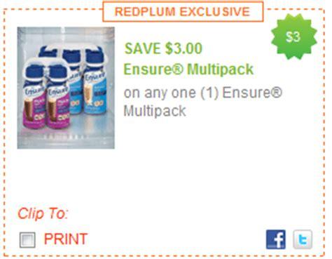 oregon chai printable coupons 3 1 ensure shakes millstone coffee