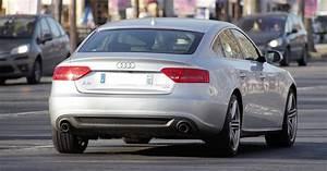 Fiabilité Moteur 2 7 Tdi Audi : test audi a5 sportback 2 0 tdi 170 cv 2009 2016 5 avis 15 2 20 de moyenne fiabilit ~ Maxctalentgroup.com Avis de Voitures
