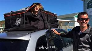 Coffre De Toit Voiture : coffre de toit pliable imperm able pour voiture avec ou ~ Melissatoandfro.com Idées de Décoration