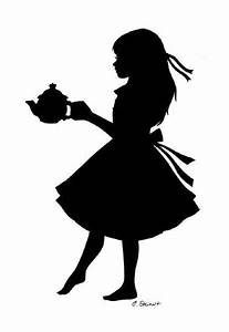 789 best Silhouette images on Pinterest | Silhouettes ...