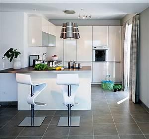 Kleine Küche Einrichten Tipps : reihenhaus k che einrichten ~ Michelbontemps.com Haus und Dekorationen