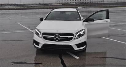 Amg Mercedes Suvs Fastest Gla45 Personal Gla