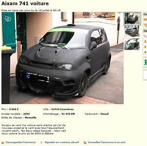 Le Bon Coin Voiture 74 : best of bon coin page 1 ~ Gottalentnigeria.com Avis de Voitures