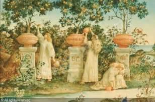 Les Hesperides Salon De Jardin by Arbre G 233 N 233 Alogique De La Th 233 Ogonie D H 233 Siode