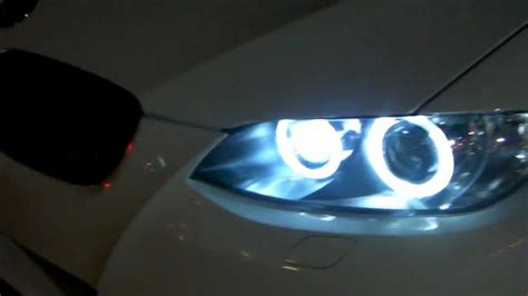 my bmw 335i coupe install
