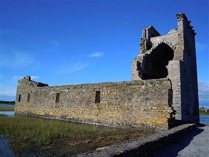 Castle Kerry County Medieval Ireland Ancient History