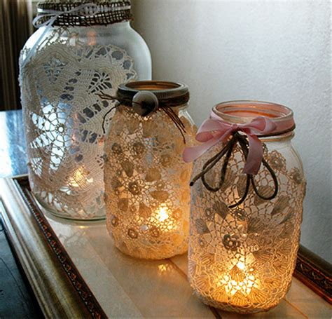 crafts to make with glass jars 15 glass jars creative ideas modern magazin