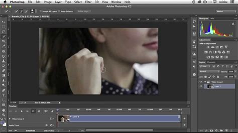 How To Edit A Video In Photoshop Lensvidcomlensvidcom
