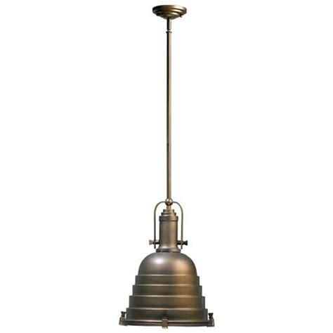elliot industrial loft modern silver pendant drop ceiling