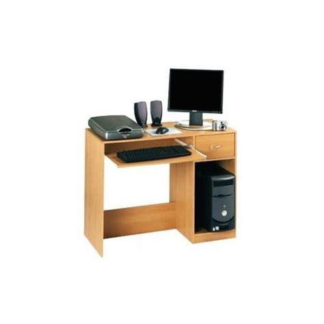 meuble d ordinateur pas cher table de lit