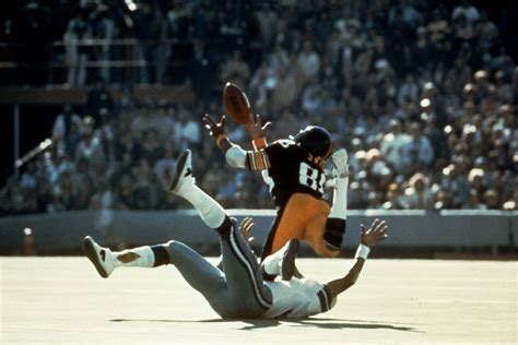 Super Bowl X Picture Super Bowl Through The Years Abc News